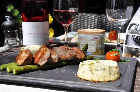restaurant cuisine traditionnelle restaurant millezime uzes la cuisine traditionnelle de