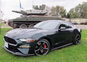 Review: 2019 Ford Mustang Bullitt – WHEELS.ca