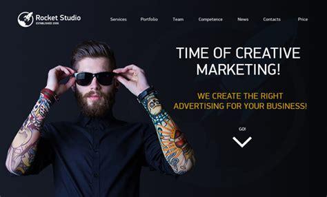 web design agencies websites  creative web examples