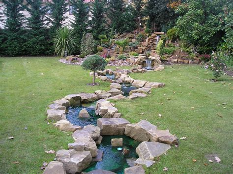 Pond Specialist Blog  Pond Cleaning & Pond Construction