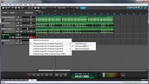 Mixcraft 7  Quick Start Guide