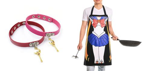 sailor moon accessories   give  moon power