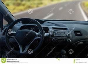 Prix D Une Geometrie Voiture : vue de l 39 int rieur d 39 une voiture moderne image stock image 37667109 ~ Medecine-chirurgie-esthetiques.com Avis de Voitures