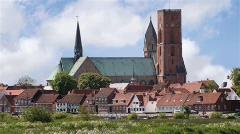 Ribe Cathedral Visitribe