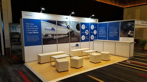 exhibition stands trades show booths pyramid displays