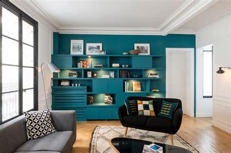 kombinasi warna cat ruang tamu  buat suasana lebih