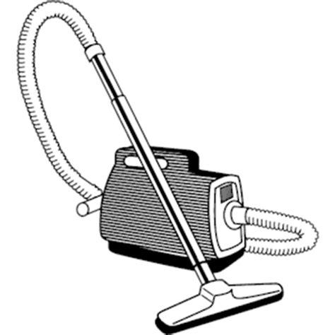 vacuum clipart black and white vacuum clipart cliparts of vacuum free wmf eps