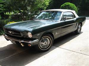 1964 Ford Mustang for Sale | ClassicCars.com | CC-558899