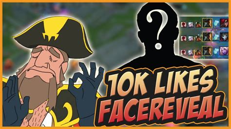 face reveal   likes tobias fate solo queue
