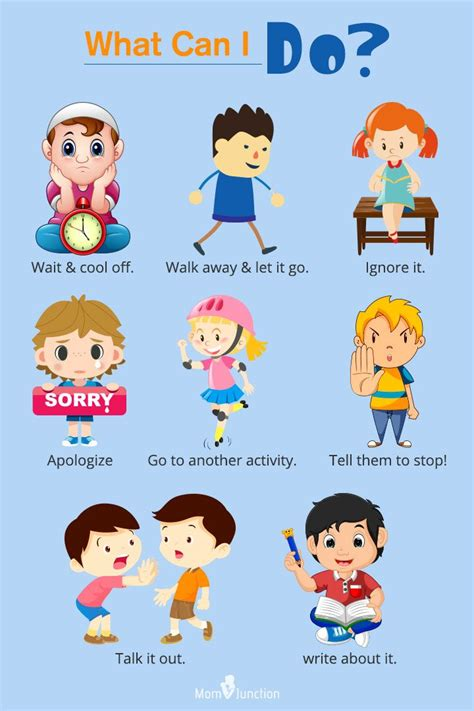 effective anger management tips  children anger