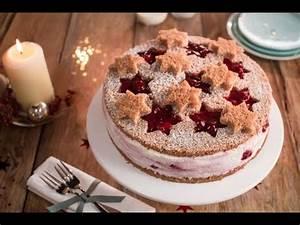 Dr Oetker Rezepte Kuchen : rezept sternenzauber torte von dr oetker youtube ~ Watch28wear.com Haus und Dekorationen