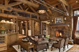 Home Interior Living Room Fabulous Rustic Interior Design Home Design Garden Architecture Magazine