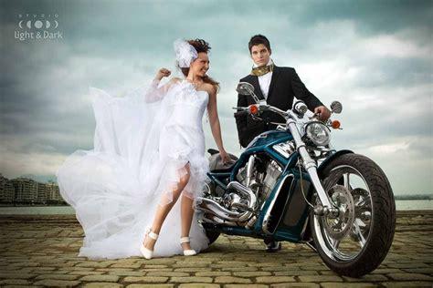 Harley-davidson Wedding Dresses