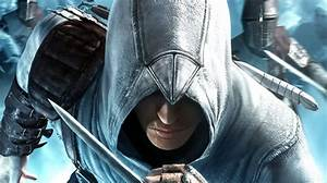 "Jade Raymond: Ubisoft Considers the ""Meta-Story"" for TV ..."