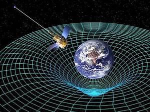 Einstein Theories Confirmed by NASA Gravity Probe ...