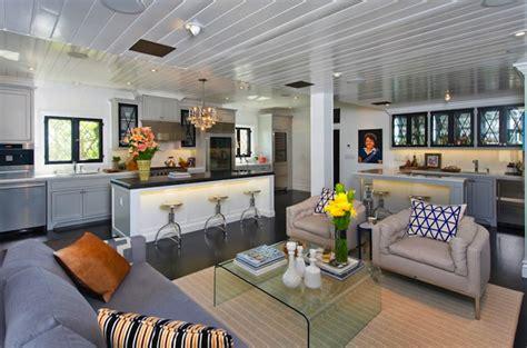 jeff lewis kitchen designs open floor plan design contemporary living room jeff 4898