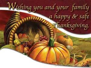 wishing you and your family a happy safe thanksgiving desicomments