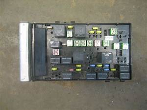 Chrysler Town And Country Fuse Box Chrysler Pacifica Fuse