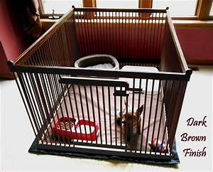 339x439 dog playpen with floor portable versatile With pet playpen with floor