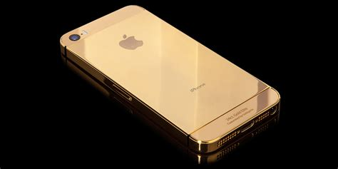 iphone 5s gold for gold iphone 5s elite 24k goldgenie japan