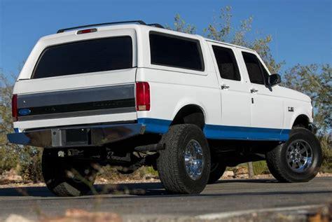 Ford Centurion Classic Blue Oval Trucks