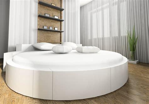 chambre lit rond le top des 10 lits les plus audacieux et originaux les