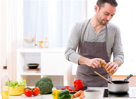 cook cuisine foods that more sexually attractive eat this