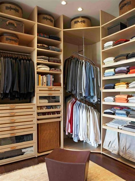 innovative ways to use your closet as an additional