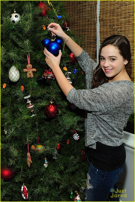 Mary Mouser Frenemies Premieres Next Month Photo