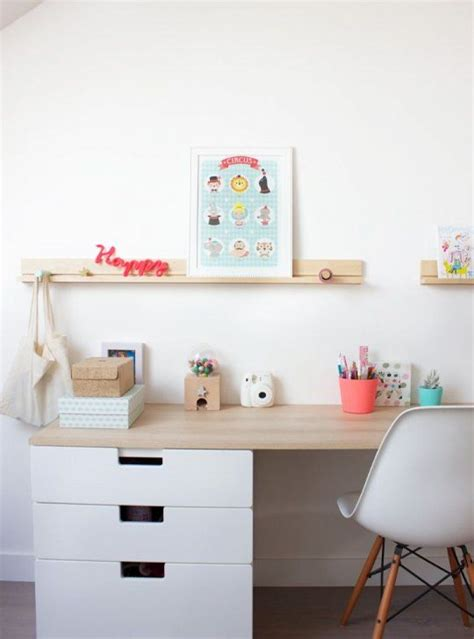 bureau pour enfant ikea stuva tanuki picoti kids en