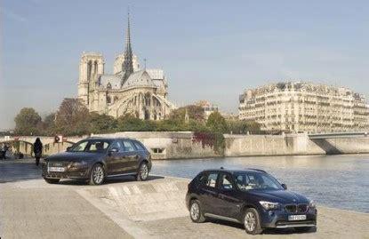 comparatif si鑒e auto comparatif bmw x1 2 0d x drive luxe audi a4 allroad 2 0 tdi ambiente le x1 tous azimuts bmw auto evasion forum auto