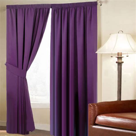 linens limited thermal blackout pencil pleat door curtain