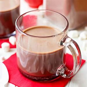 The Best Homemade Hot Cocoa Mix - Life Made Simple