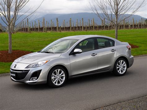 Mazda 3 Photo by Car In Pictures Car Photo Gallery 187 Mazda 3 2009 Photo 16
