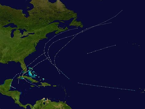 1870 Atlantic Hurricane Season Wikipedia