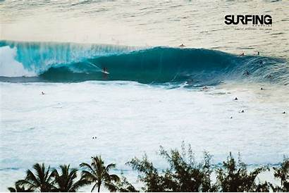 Surfer Surfing Magazine Wallpapers Alexander Vissla Kamalei