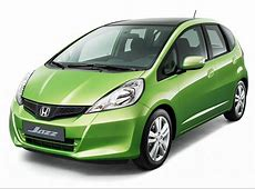 2012 Honda Jazz review, prices & specs