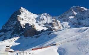 Highest Mountain in Switzerland