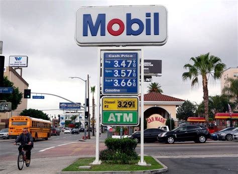 California Price by Did Or Price Fixing Cause High Gas Prices State