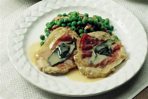 Ricette Cucina Romana by Ricetta Saltimbocca Alla Romana La Cucina Italiana