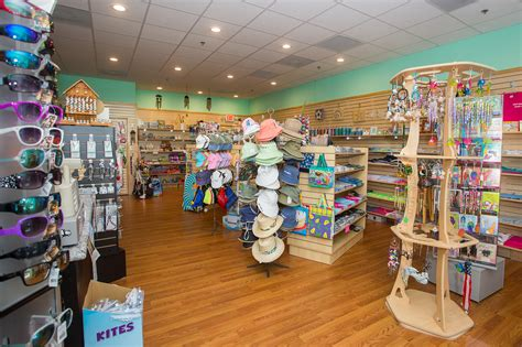Whittle's Gift Shop