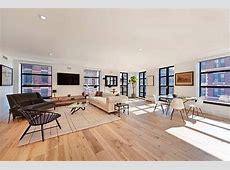Chic and big apartment in Nolita, Manhattan