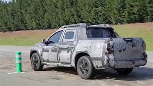 Renault Duster Oroch  Torture Tests