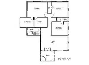 4bedroom House Design by House Plans Botwe 4 Bedroom House Plans In