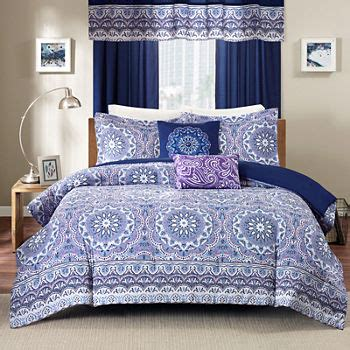 ideology comforters bedding sets for bed bath jcpenney