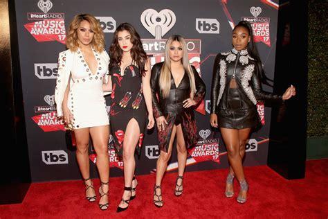 iHeartRadio Music Awards Fifth Harmony 2017