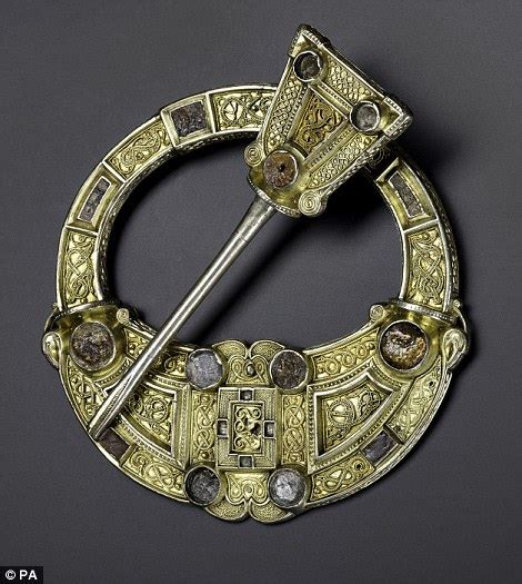Celts: Art and Identity exhibition reveals history of ...