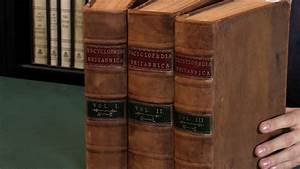 Encyclopaedia Britannica  Or  A Dictionary Of Arts And