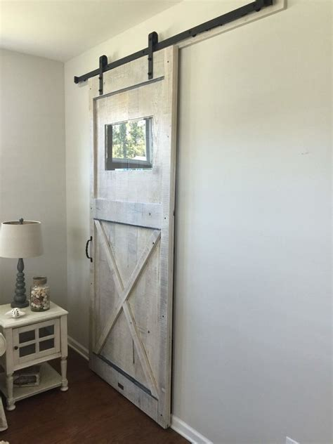 outstanding interior barn door home office rustic