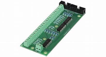 Limit Cnc Input Switch Connection Controller Planet
